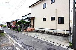 前面道路含む現地写真 お問い合わせ  ハウスドゥ岩倉師勝店 TEL:0120-051-778  HP:http://iwakurashikatsu-housedo.com/