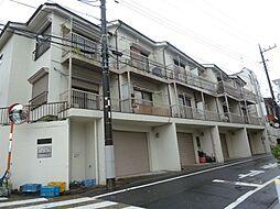 ハピネス・ハイツ[2階]の外観