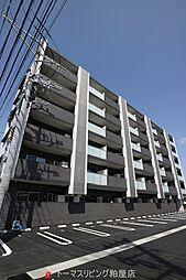 JR篠栗線 柚須駅 徒歩24分の賃貸マンション