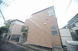 沼袋駅 5.3万円