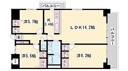飾磨駅 10.4万円