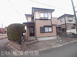 埼玉県入間郡越生町大字上野