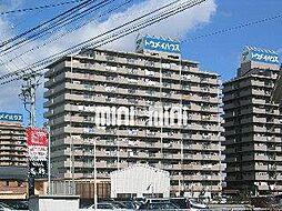 スペリア桑名弐番館 303号室[3階]の外観
