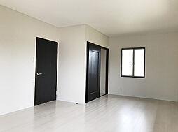 主寝室に最適な2F南東側洋室(2)