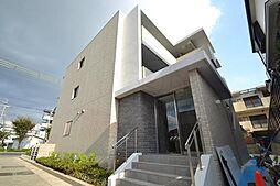 JR福知山線 塚口駅 徒歩15分の賃貸マンション