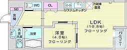 杜せきのした駅 6.5万円