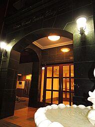 エステムコート大阪ベイエリア[2階]の外観