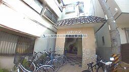 リッチハイツ[2階]の外観