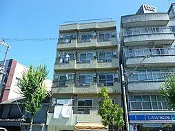 野田ハイツ[3階]の外観