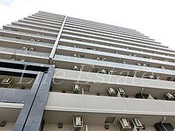 エステムコート阿波座プレミアム[2階]の外観