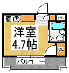清瀬駅 3.3万円
