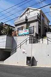 神奈川県川崎市宮前区鷺沼3丁目6