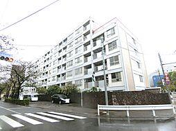 京王多摩コーポラスA棟