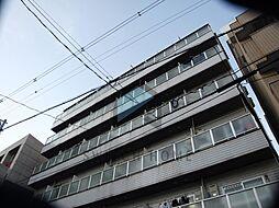 大宝小阪CTハウス[310号室]の外観