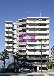 コンフォリア新子安[6階]の外観