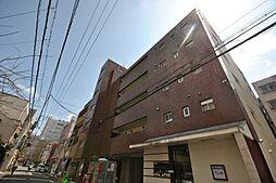 ジュネスTomachi[2階]の外観