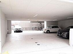 共用部 平面駐車場 空きございます。H31.1月
