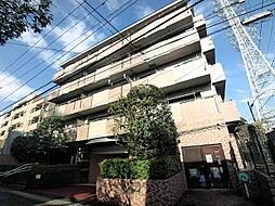 クレッセント武蔵新城