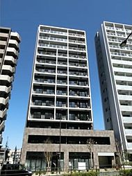 アーバネックス西新宿[2階]の外観