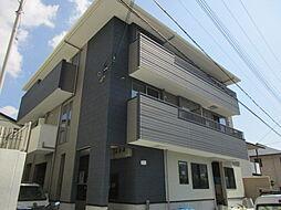 JR東海道線 摂津本山駅 3階建[2階]の外観