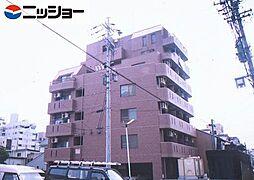 エスポワールベルズ[2階]の外観