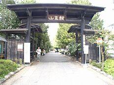 円融寺(800m)