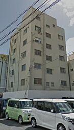 中村ビル[4階号室]の外観