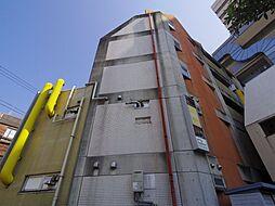 グレース・ラギ[3階]の外観