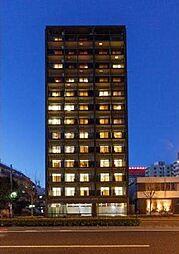 クレヴィアリグゼ西新宿[0402号室]の外観