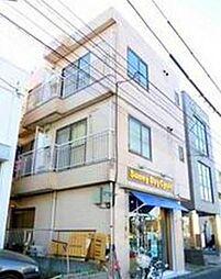 神奈川県大和市つきみ野7丁目の賃貸マンションの外観