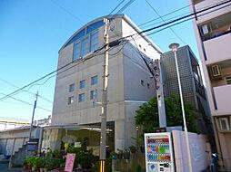 カサ甲子園[2階]の外観