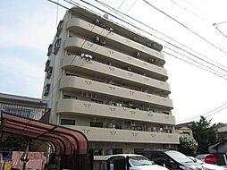 エクセル城西[1階]の外観