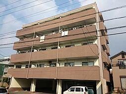 グランドヒルズ小碓6番館[5階]の外観