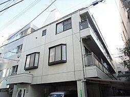小石川ガーデン[304号室]の外観