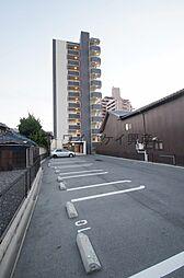 ボナール[5階]の外観