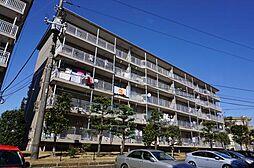 花見川ライオンズプラザ13号棟[5階]の外観
