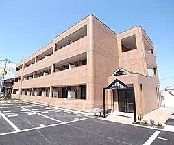 近鉄京都線 大久保駅 4.6kmの賃貸アパート