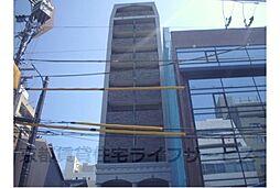 ベラジオ四条烏丸III403[4階]の外観
