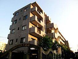 ロイヤル山正マンション[5階]の外観