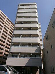 TOCCHI 1番館[9階]の外観