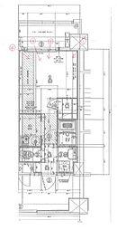 福岡市地下鉄箱崎線 呉服町駅 徒歩13分の賃貸マンション 2階1Kの間取り