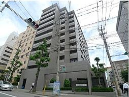 アルファコンフォート博多[6階]の外観