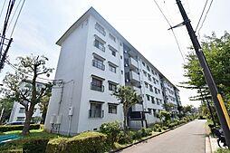 片倉台団地1-3号棟