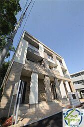 和(Nagomi)[3階]の外観