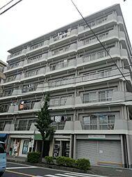 南浦和クイーンコーポD棟  4階 中古マンション