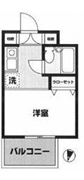 鈴木ビルヴァンハウス杉田