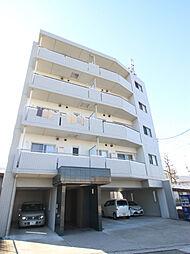 愛知県名古屋市守山区菱池町の賃貸マンションの外観