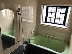 大容量の浴室スペースリフォーム相談を承っております。