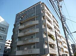 レジデンスオーク2[7階]の外観