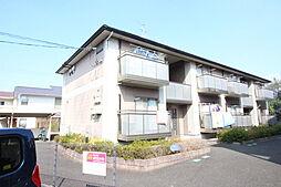 JR豊肥本線 光の森駅 バス11分 武蔵丘北口下車 徒歩3分の賃貸アパート